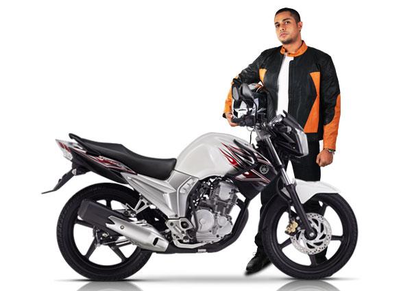 Variety Of The Latest Motorcycles  Yamaha New Scorpio Z 2010