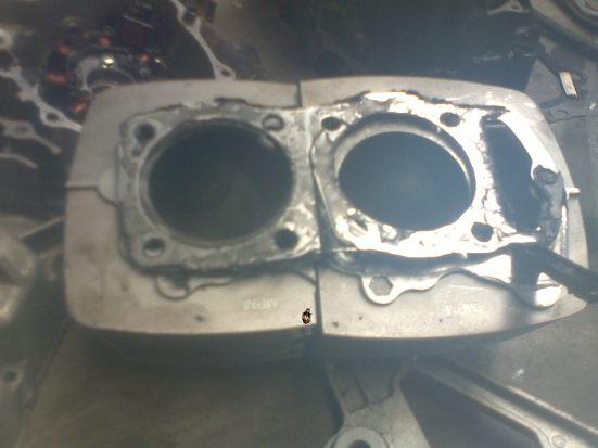blok piston tjap MPM dipercaya ampuh dan mudah di machining