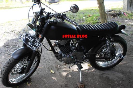 mesin 200cc ++ marai mumet sing nduwe