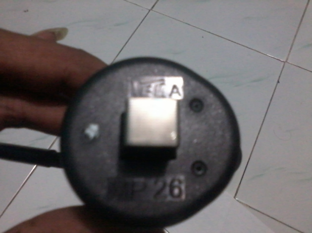 tec japan 35ribu volt output