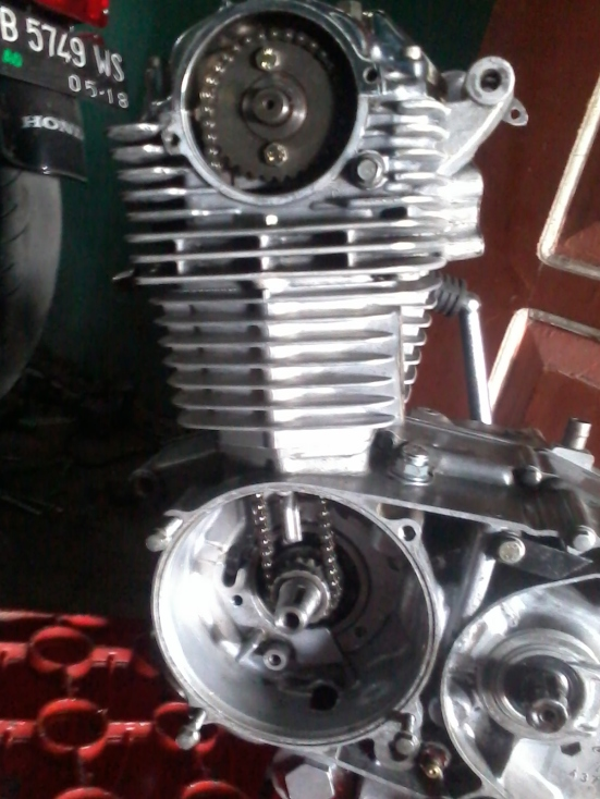 5osial.com...mesin gl 100 85 seri terbatas dan rare item