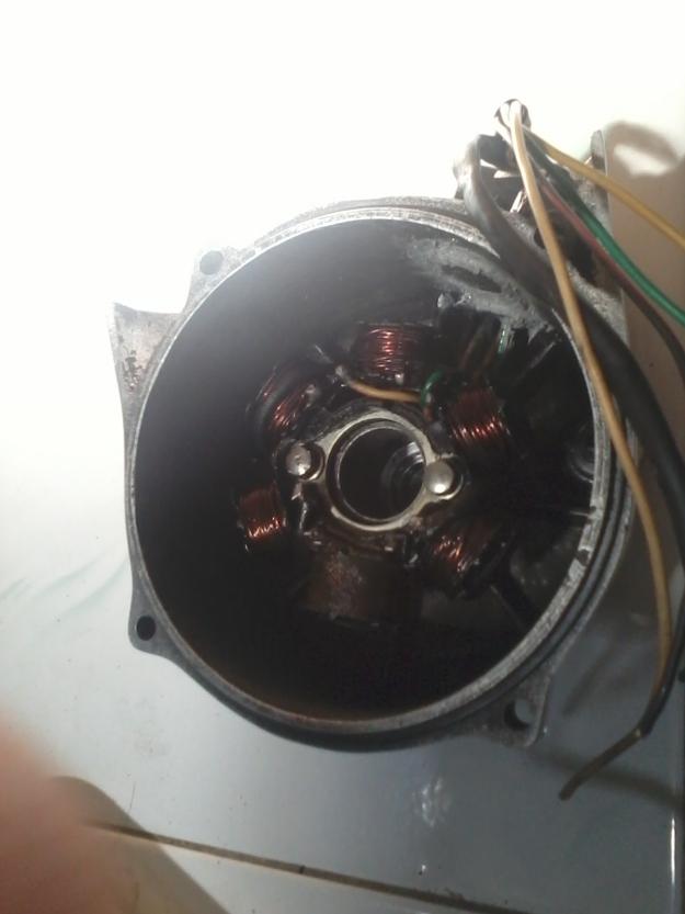 bakmagnet gl di/pro/max series siap dipasang ...pnp...